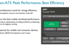 ARM unveils Cortex-A73 CPU for next-gen smartphones