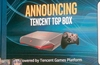 Tencent announces the TGP Box, a Windows 10 games console