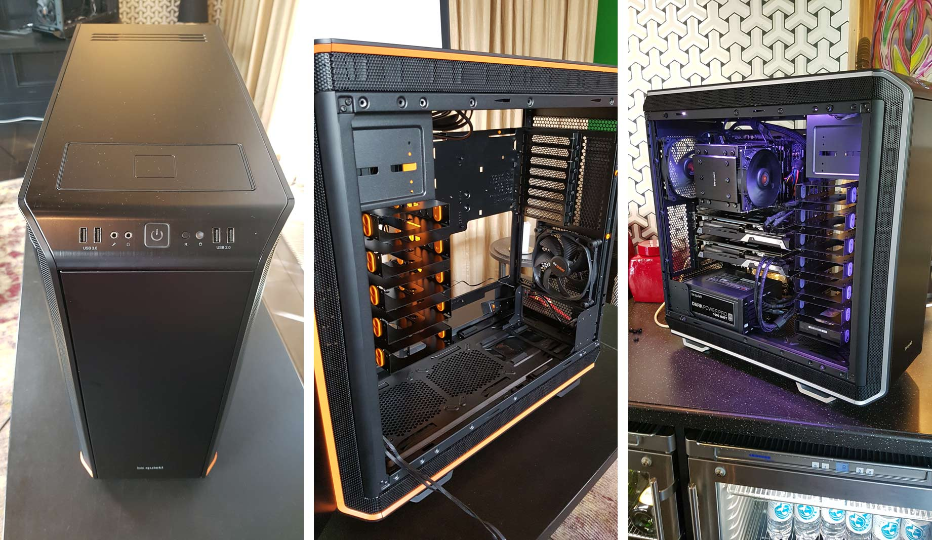 be quiet launches dark base 900 and dark base pro 900 chassis