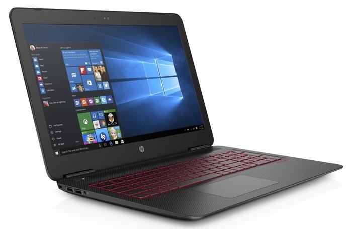 HP updates Omen gaming lineup with laptops, desktop and monitor