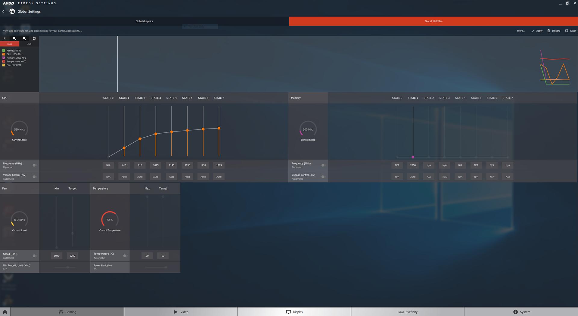 Review: AMD Radeon RX 480 (14nm Polaris) - Graphics - HEXUS