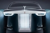 Rolls Royce 103EX to provide effortless autonomous travel