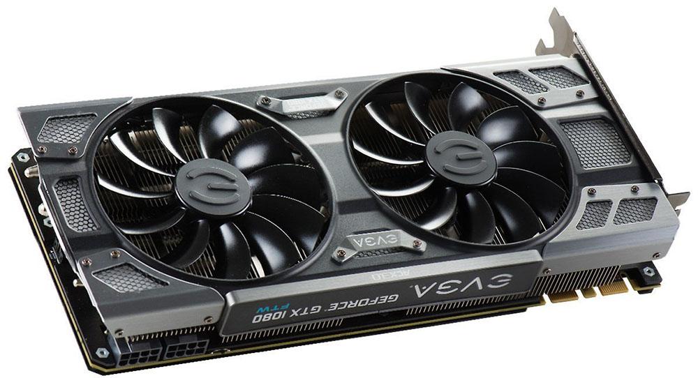 Review: EVGA GeForce GTX 1080 FTW - Graphics - HEXUS net
