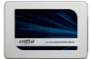 Crucial intros MX300 SSD - 3D NAND and TLC memory combined