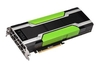 Nvidia Tesla P100 for PCIe GPU accelerator launched