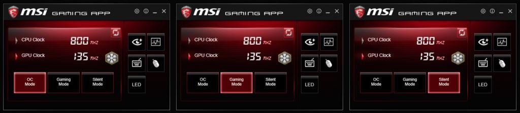 MSI releases statement regarding GeForce GTX 1000 review