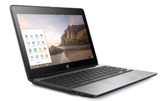 HP Chromebook 11 G5 has optional touchscreen - Laptop - News