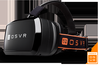 Razer takes aim at Oculus and HTC with new OSVR headset