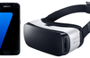 Win a Samsung Galaxy S7 and Gear VR headset
