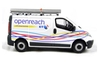 Openreach, the network division of BT, is to become more independent.