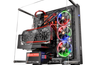 Thermaltake releases Core P3 wall-mount chassis