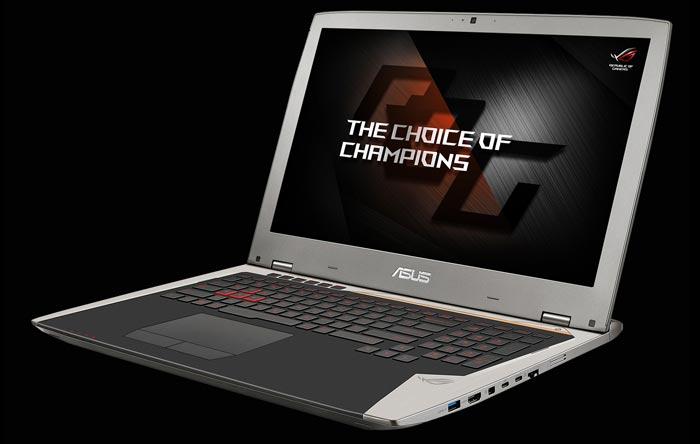 Asus ROG launches G701 gaming laptop - Laptop - News - HEXUS net