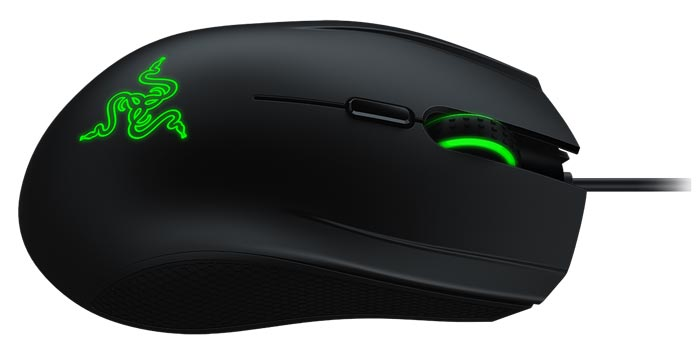 Razer Abyssus V2 Less Is More Gaming Mouse Launched