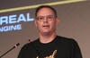 Tim Sweeney says it's a strategy now being used to attract gamers to the Windows Store.