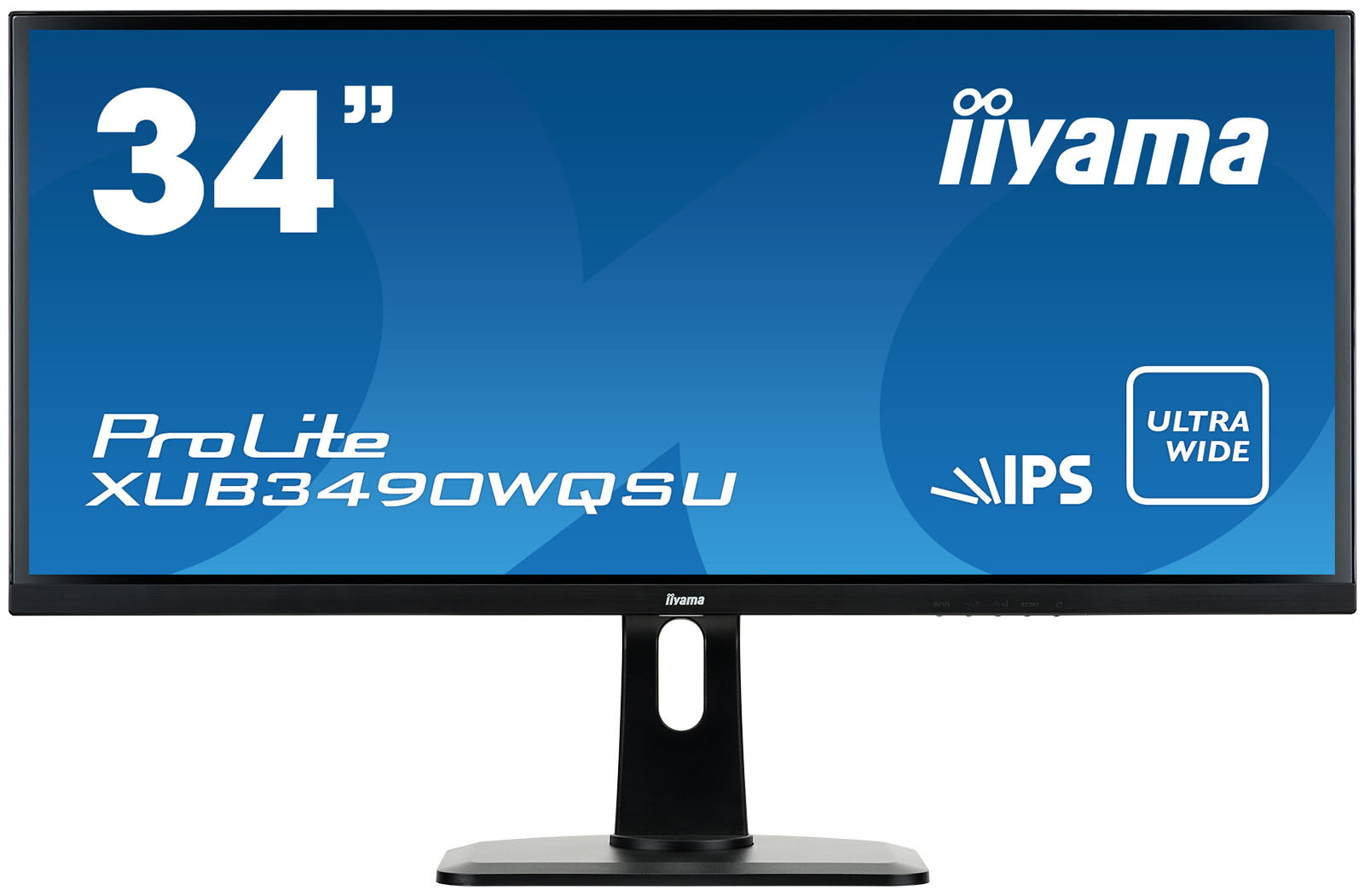 Review: iiyama ProLite XUB3490WQSU - Monitors - HEXUS net