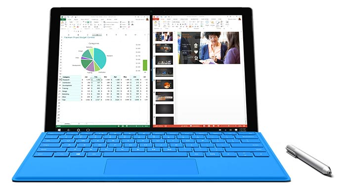 Microsoft announces Windows 10 and Surface subscriptions
