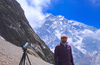 Atop Annapurna: Embracing technology (and suffering)