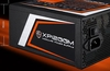Gigabyte launches XTREME GAMING XP1200M power supply