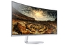 LG and Samsung reveal curved widescreen gaming monitors