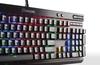 Corsair launches LUX mechanical keyboard range