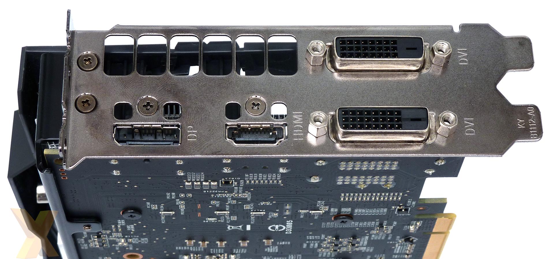 Review: Asus Radeon RX 470 Strix Gaming OC 4GB - Graphics