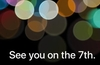 Apple sends out invites to event on 7th Sept - iPhone 7 incoming