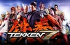 Tekken 7 shown running in 4K on a GeForce GTX 1080 equipped PC