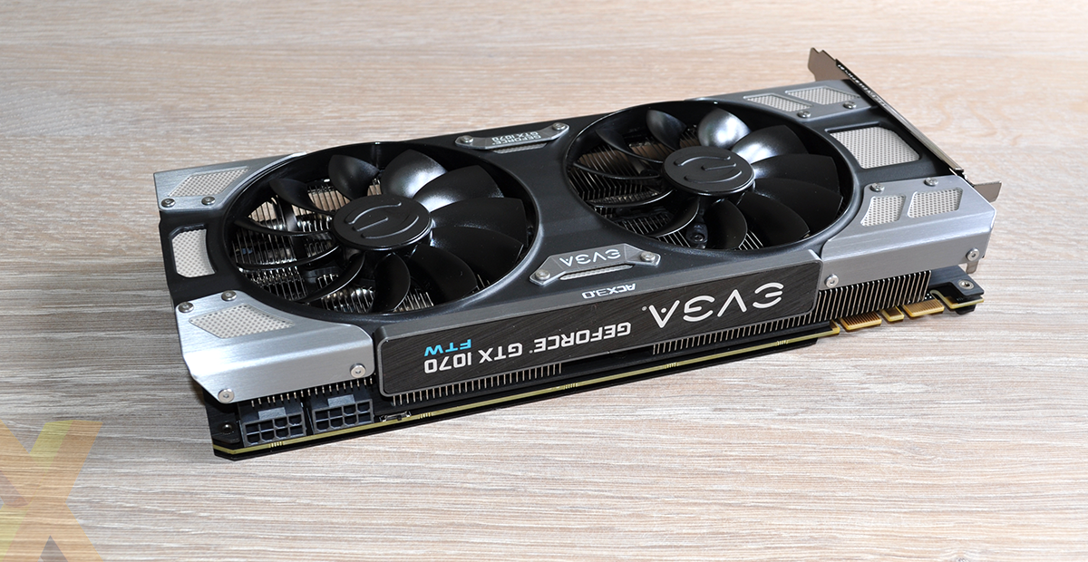 EVGA GTX 1070 FTW bios | Tom's Hardware Forum