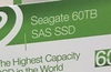 Seagate announces 60TB SAS and 8TB Nytro XP7200 NVMe SSDs