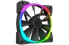 NZXT launches Aer RGB line of LED PWM fans