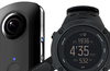 Win a Ricoh Theta S and a Suunto Ambit3 Peak HR