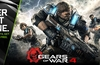 Nvidia bundles Gears of War 4 with GeForce GTX 1080 & 1070