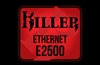 Rivet Networks announces Killer E2500 Gigabit Ethernet controller