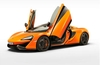 Supercar maker McLaren denies it is in talks with Apple