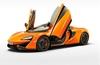 Supercar maker McLaren denies it is in talks with Apple