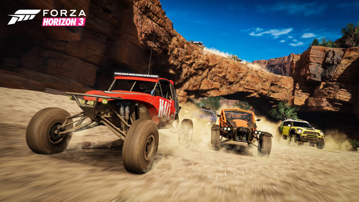 AMD Crimson 16.9.2 drivers add support for Forza Horizon 3