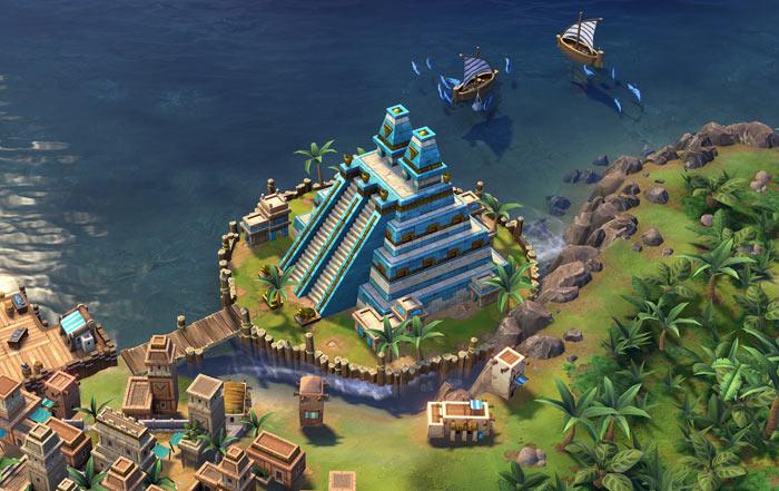 2K Games announces Civilization VI PC system requirements - PC
