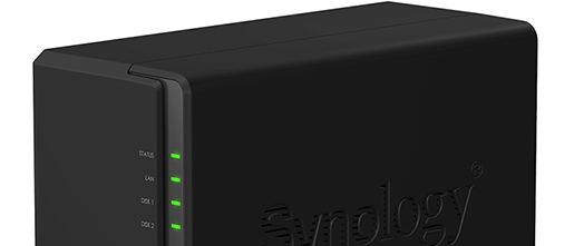 Review: Synology DS216play - Network - HEXUS net - Page 2