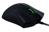 "Combines the ""world's best optical sensor,"" with new Razer Mechanical Mouse Switches."