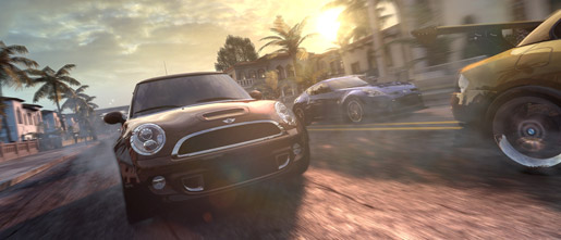 Ubisoft is giving away racing game The Crew from next week - PC