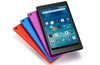 Amazon Fire HD 8 tablet updated