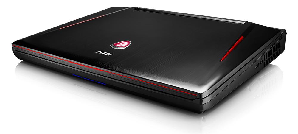 "e553af1c e61c 451d bf61 3c750adada72 - MSI GT83VR 6RF ""Titan SLI"" FHD Gaming Notebook (Black)"