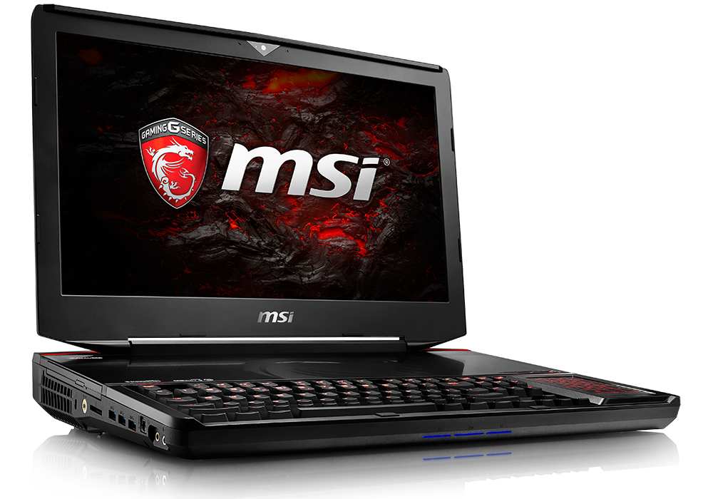 Review: MSI GT83VR 6RF Titan SLI - Laptop - HEXUS net