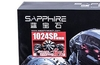 Sapphire offers fully unlocked Radeon RX 460 in China