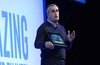 Intel demos 10nm Cannon Lake laptop at the CES
