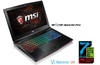 MSI updates gaming laptop range with Kaby Lake processors