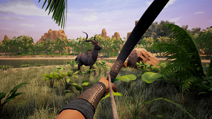 Nvidia releases Biohazard and Conan Exiles game ready driver