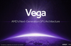 AMD Vega GPU architecture uncovered