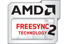 AMD sets stage for next-gen displays with FreeSync 2