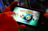 First footage of Nintendo Switch touch screen in action (video)
